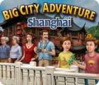 Big City Adventure: Shanghai game