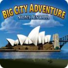 Big City Adventure: Sydney Australia game