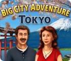 Big City Adventure: Tokyo game