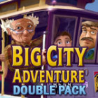 Big City Adventures Double Pack game