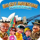 Big City Adventure Super Pack game