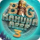 Big Kahuna Reef 3 game