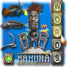 Big Kahuna Words game