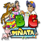 Big Pinata game