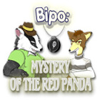 Bipo: Mystery of the Red Panda game