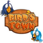 Bird's Town game