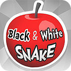 Black And White Snake game