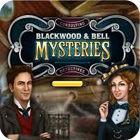 Blackwood & Bell Mysteries game