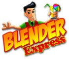 Blender Express game