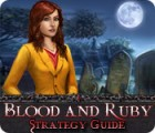 Blood and Ruby Strategy Guide game