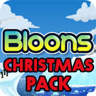 Bloons 2: Christmas Pack game