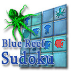 Blue Reef Sudoku game
