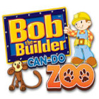 Bob the Builder: Can-Do Zoo game