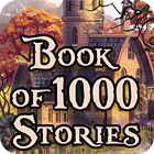 Book Of 1000 Stories game