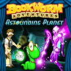 Bookworm Adventures: Astounding Planet game