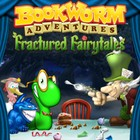 Bookworm Adventures: Fractured Fairytales game