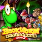 Bookworm Adventures Volume 2 game