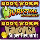 Bookworm game
