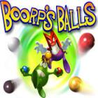 Boorp's Balls game