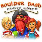 Boulder Dash: Pirate's Quest game