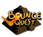 Bounce Quest game