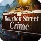 Bourbon Street Crime game