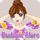 Boutique Store Craze game