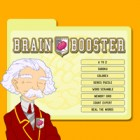 Brain Booster game
