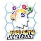 Brain Challenge game