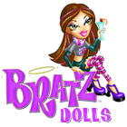 Bratz Dolls Coloring game
