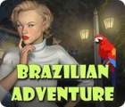 Brazilian Adventure game