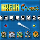 Break Quest game
