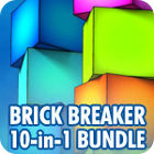 Brick Breaker 10-in-1 Bundle game