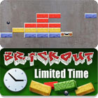 Brickout game