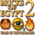 Bricks of Egypt 2: Tears of the Pharaohs game