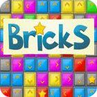 Bricks game