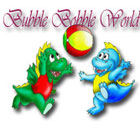 Bubble Bobble World game