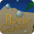 Bubble Crusher game