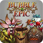 Bubble Epic game