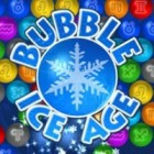 Bubble Ice Age game