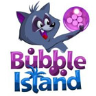 Bubble Island game