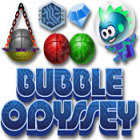 Bubble Odysssey game