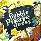 Bubble Pirate Quest game