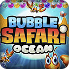 Bubble Safari Ocean game