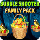 Bubble Shooter Family Pack game