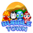 Bubble Town game