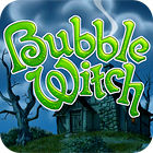 Bubble Witch Online game