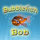 Bubblefish Bob game
