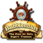 Bubblenauts: The Hunt for Jolly Roger's Treasure game