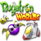 Bugatron Worlds game
